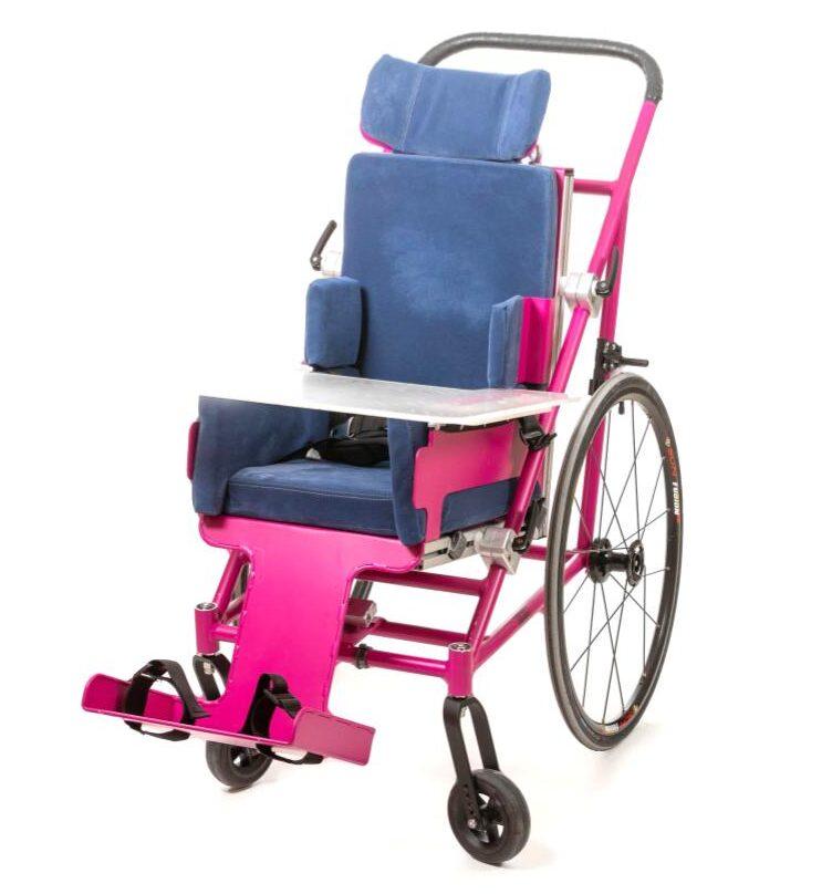 Kalm Projects (11) Custom Made Wheelchair