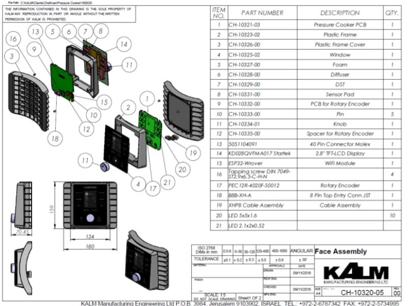 Kalm Expertise and Services 11
